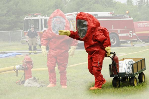 ONESUIT Flash Hazmat Clothing