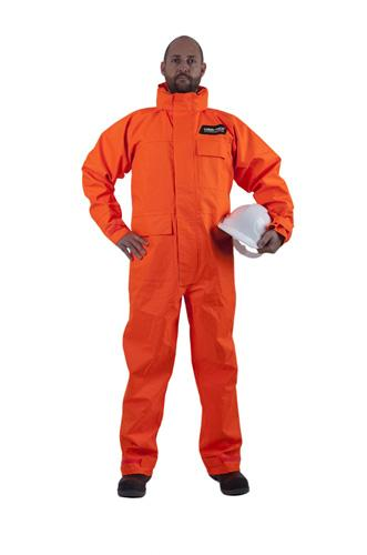 Chem-Tech Coverall