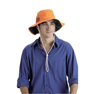 Picture of High Vis Broad Brim Hat