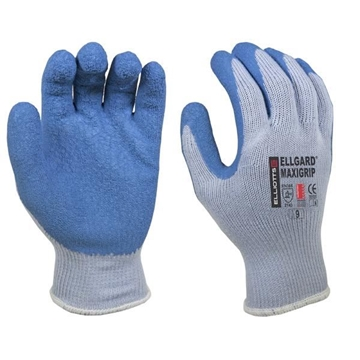 Picture of ELLGARD  Maxi-Grip Cut Resistant Gloves