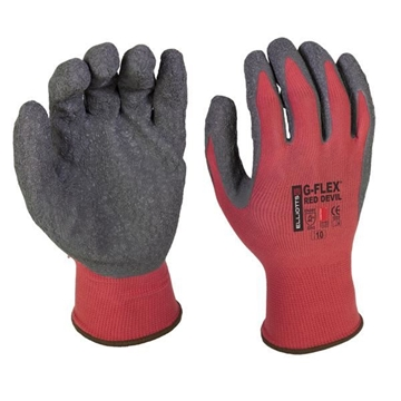 Picture of G-Flex Red Devil Technical Safety Gloves