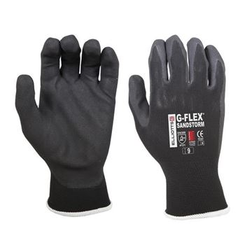 Picture of G-Flex  SandStorm Technical Safety Glove
