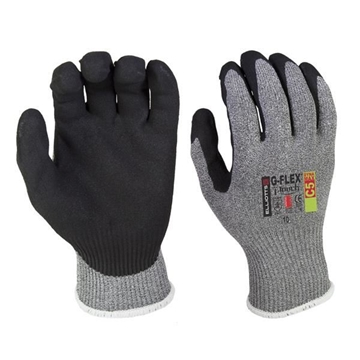 Picture of G-Flex® Dynamax Cut 5 SandStorm Technical Safety Glove