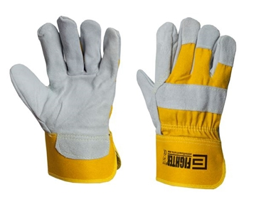 Picture of Fighter  Premium Handling Gloves