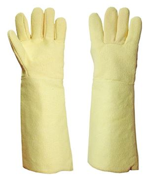 Picture of MagnaShield®  Aramid  Glove - Fully Woven.