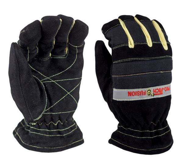 Picture of Pro-Tech 8 Fusion Structural Fire Glove - Short Cuff