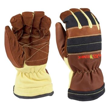 Picture of Pro-Tech8 Titan K Structural Fire Fighting Glove - Long Cuff
