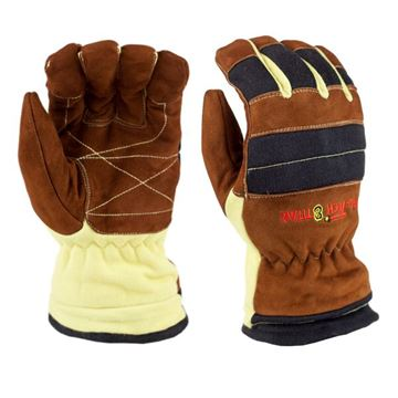 Picture of Pro-Tech 8 Titan Structural Fire Glove - Long Cuff