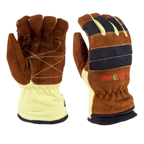 Picture of Pro-Tech 8 Titan Structural Fire Glove - Short Cuff