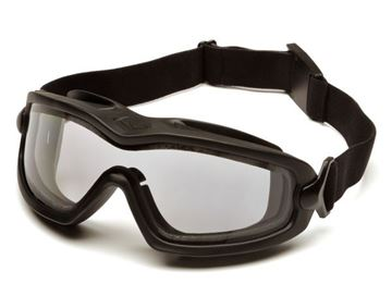 Picture of Pyramex V2G-XP Safety Goggles - Clear Lens with H2X Anti-Fog Technology