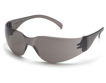 Picture of Pyramex Intruder - Grey Lens with Grey Frame
