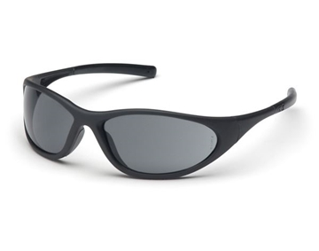 Picture of Pyramex Zone II - Grey Lens with Matte Black Frame