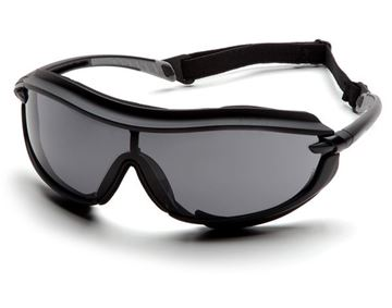 Picture of Pyramex XS3 Plus - Gray lens with H2X Anti-Fog Technology