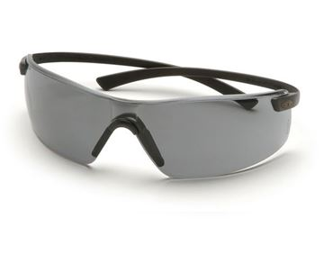 Picture of Pyramex Montego - Gray Lens with Black Flex-Lite Temples