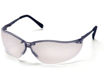 Picture of Pyramex V2 Metal - Clear Lens with Gun Metal Frame