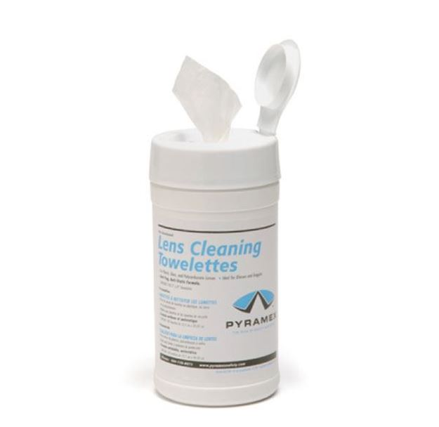Picture of Lens Cleaning Tissue - Cannister