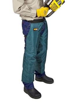 Picture of Big Jim Chainsaw Chaps - CXT Style Nylon
