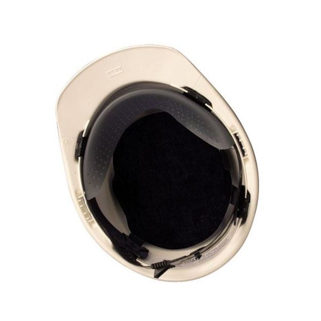 Picture of E-Cool  Hard Hat Insert - Navy Blue