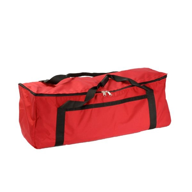 Picture of Firefighter Gear Bag  - Red Large