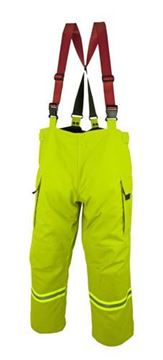 Picture of E Series Firefighting Trousers - Nomex 3D Outer Shell, T Guard II Plus Liner