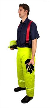 Picture of E Series Structural Trouser - Nomex/Moisture Barrier/T-Gard 1 Plus Liner