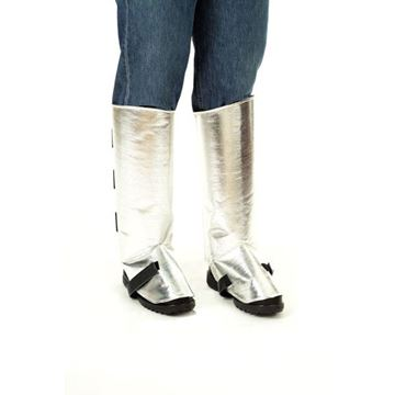 Picture of Aluminised Preox Leggings - Lined