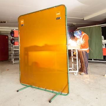 Picture of ArcSafe  Welding Screen