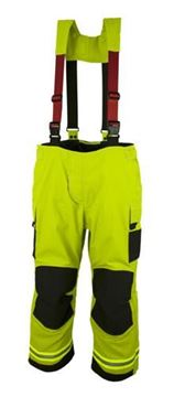 Picture of E Series Fire Trousers - Nomex® Fortress 3D Reinforced