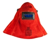 Picture of The BIG RED  Confined Space Welding Hood with Harness