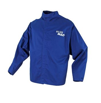 Picture of Blue Max FR Cotton Welding Jacket