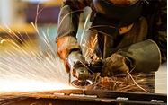 Picture of Calling all BIG handed welders!