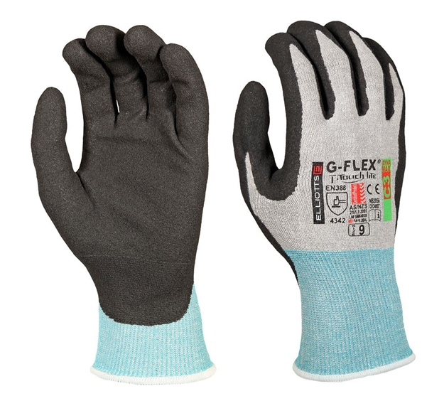 Picture of G-Flex Dynamax C3 T-Touch Lite Technical Safety Gloves