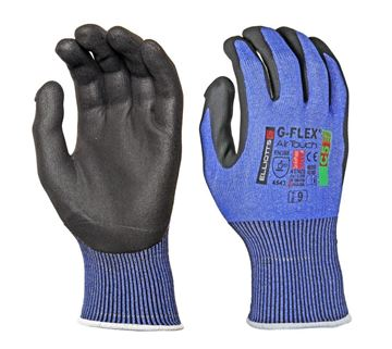 Picture of New G-Flex Dynamax AirTouch Cut 5 Glove