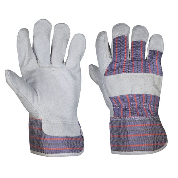 Picture of Candy Stripe Work Gloves