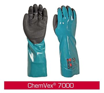 Picture of New ChemVex Chemical Gloves