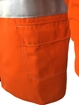 Picture of ArcSafe T40 Arc Flash Switching Jacket / Ref Trim ATPV 40 PPE4 (HRC4)