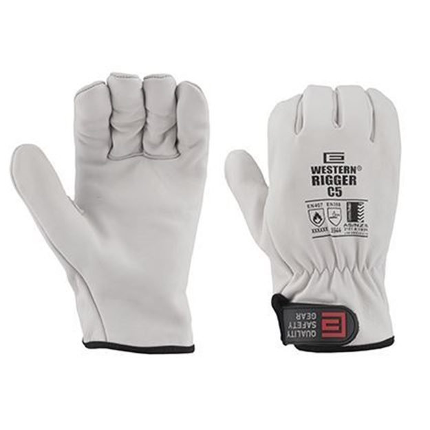 Picture of Western Rigger® C5 Safety Gloves