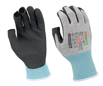 Picture of G-Flex® Dynamax® C3 T-Touch Lite Fingerless Gloves