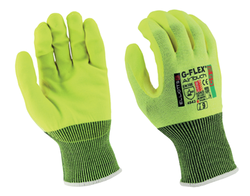 Picture of G-Flex® Dynamax® C5 AirTouch - High Visibility Cut 5 Gloves