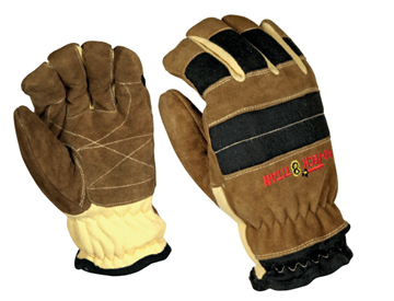 Picture of Pro-Tech 8 Titan AU Structural Fire Gloves