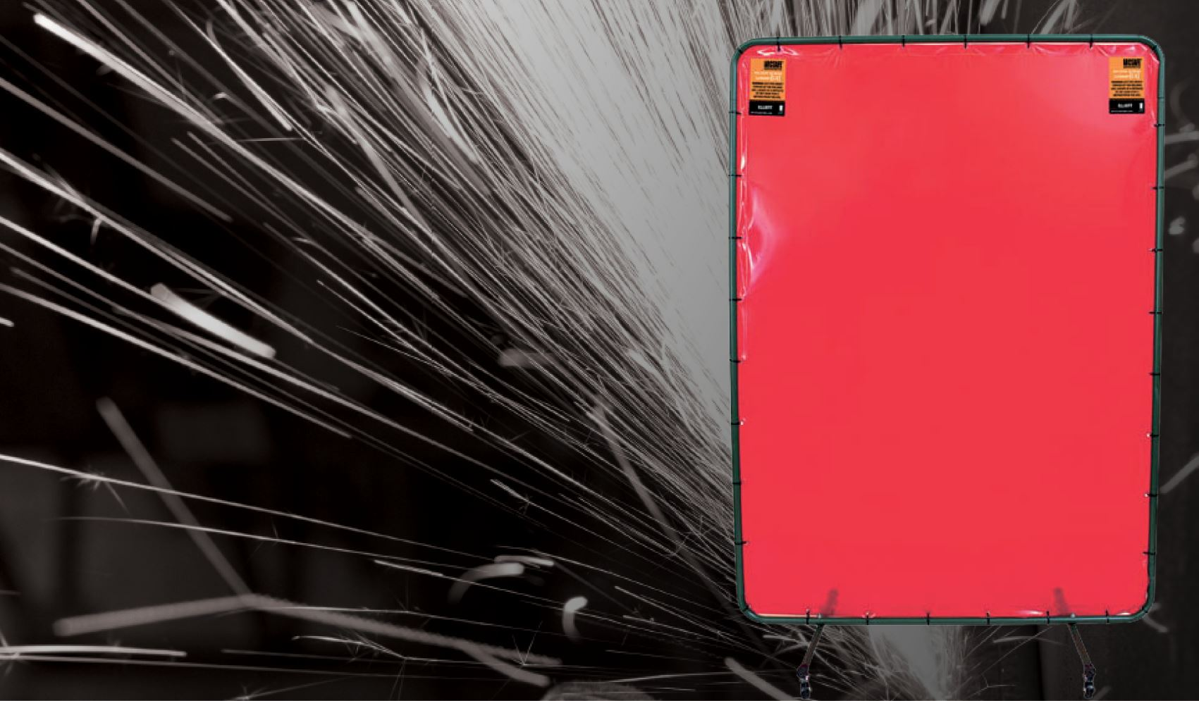 Picture for category Welding Screens