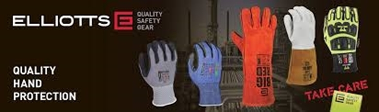 Selecting the Perfect Welding Gloves