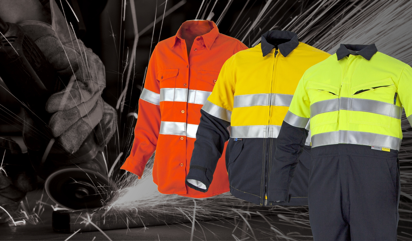 Picture for category FR Workwear