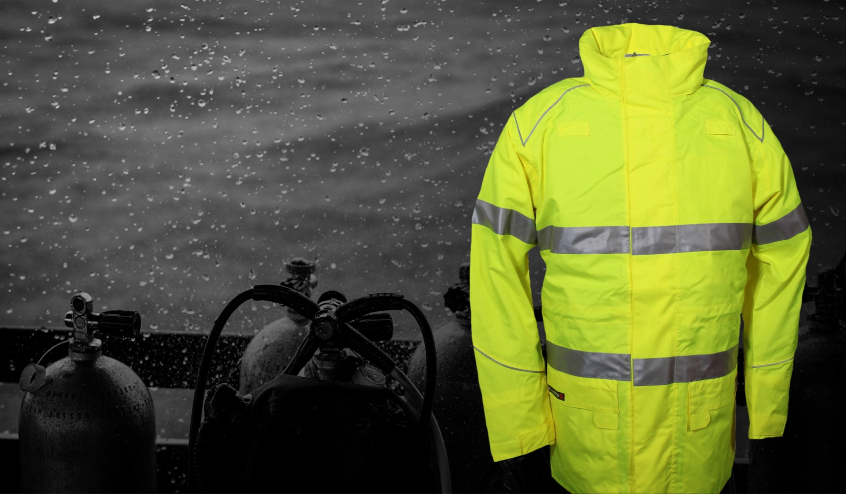 Picture for category Wet Weather Clothing