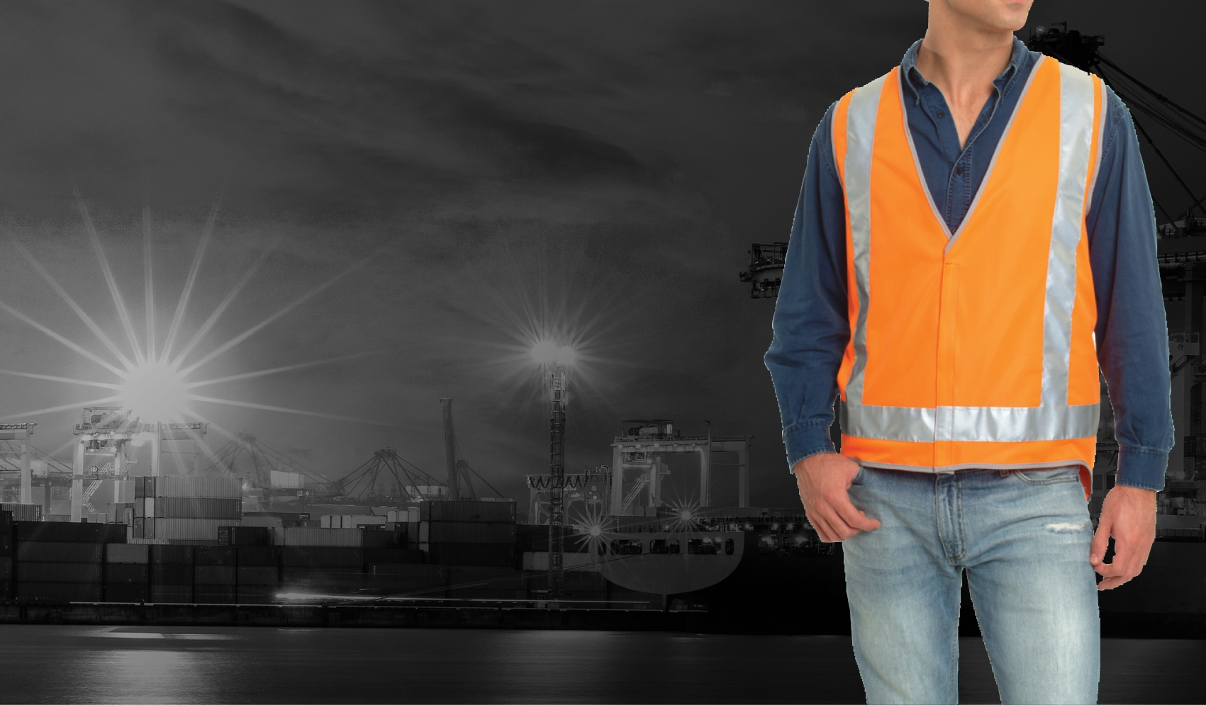 Picture for category High Visibility Clothing