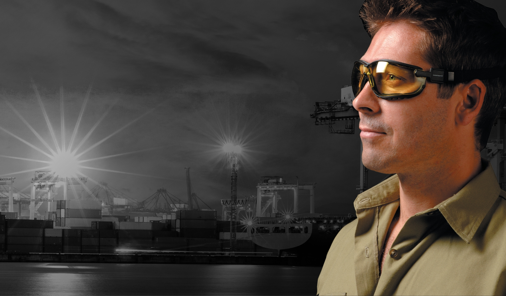 Picture for category Eyewear Safety Glasses Specialty