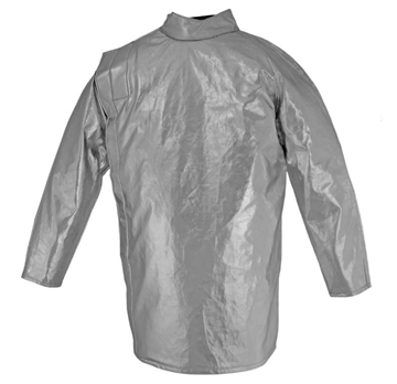 Picture of Foundry Jacket - 910mm | Lined | Side Closure Vented Action Back