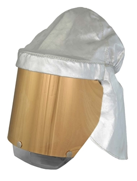 Picture of Aluminised Foundry Helmet Cover