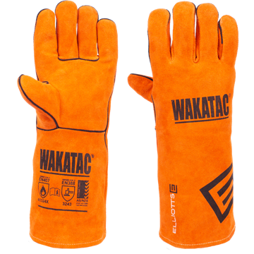 Picture of The WAKATAC®  Welding Glove