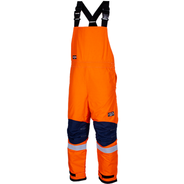 Picture of ArcSafe® X50 Arc Flash Switching Trousers with Reflective Trim